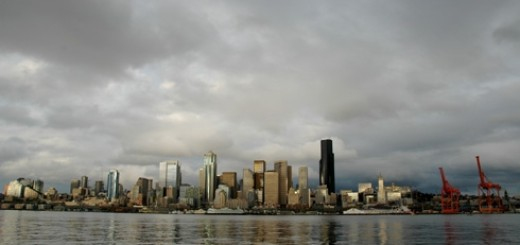 seattle harbor cruise