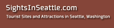 Tourist Sights and Attractions in Seattle, Washington